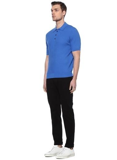 Pal Zileri Tişört Mavi